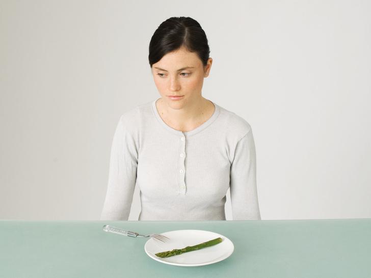Фото №2 - Как съесть свой голод: программа домашнего «голодания»