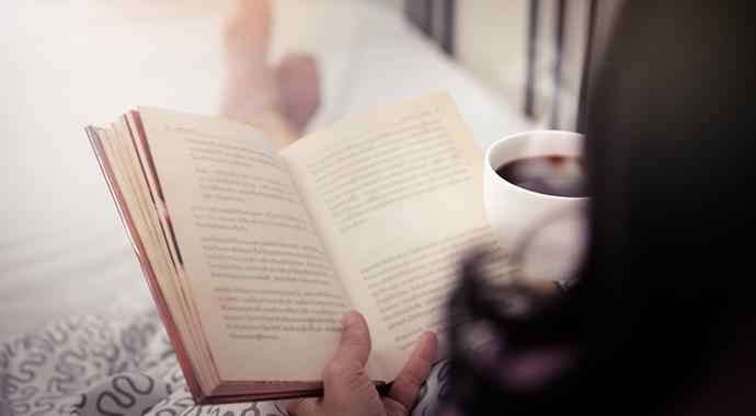 Чтение развивает умение понимать других