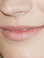 Тонкие, широкие губы