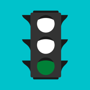 Фото №12 - Тест: Выбери светофор, а мы скажем, какой знак зодиака будет у твоей второй половинки 💞