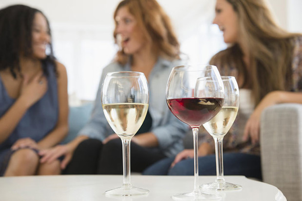 Фото №4 - 5 самых вредных мифов об алкоголе