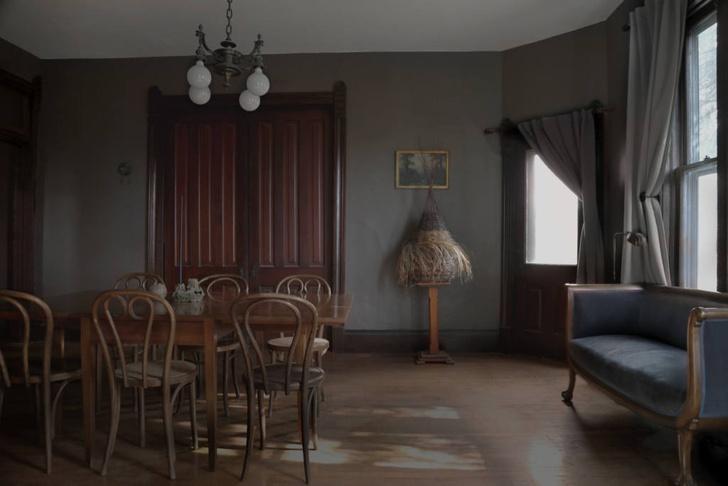 Фото №3 - Новая жизнь дома 1890 года в Небраске