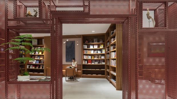 Фото №4 - Концептуальный книжный магазин в Шанхае