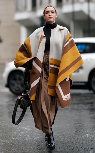 Фото №15 - На любой случай: 11 моделей верхней одежды, которые никогда не выходят из моды