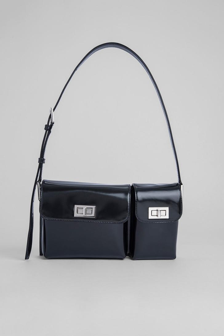 Фото №4 - Ищете небанальную сумку? Совет ELLE: обратитесь к молодым маркам