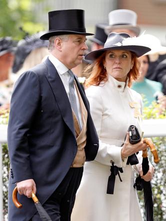 Фото №3 - Старый титул и новые обязанности: что получит Сара Фергюсон, если снова выйдет замуж за принца Эндрю