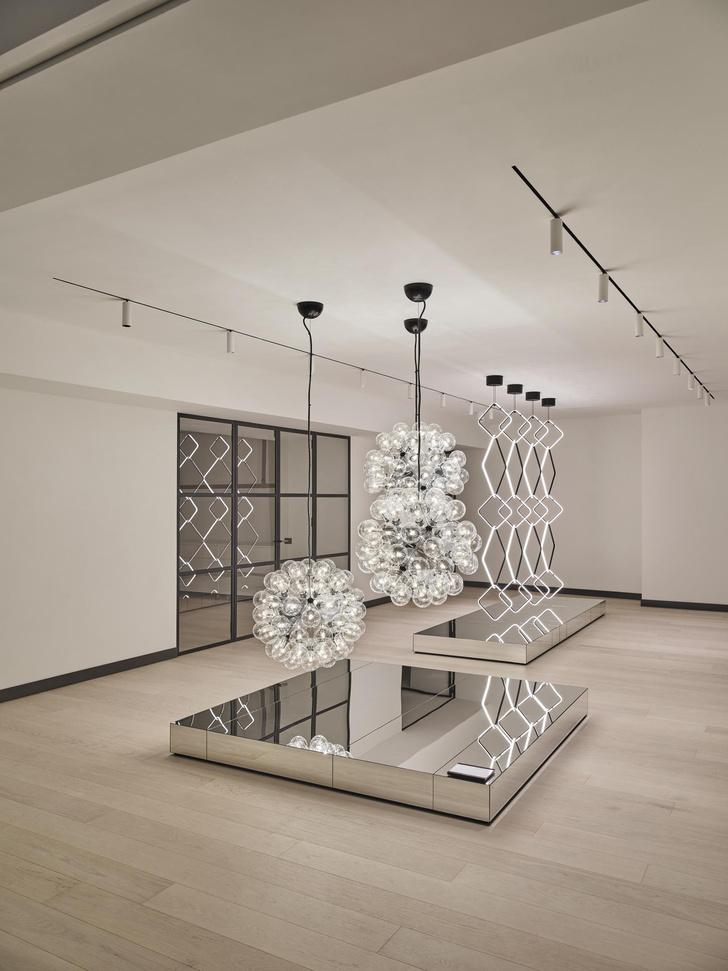 Фото №7 - D Studio: новое креативное пространство Design Holding в Милане