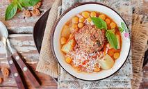 Кололик – армянский суп с фрикадельками