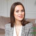 Екатерина Кужель