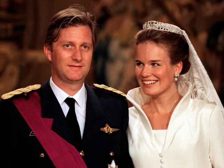 Фото №4 - Самые роскошные и дорогие тиары королевской семьи Бельгии