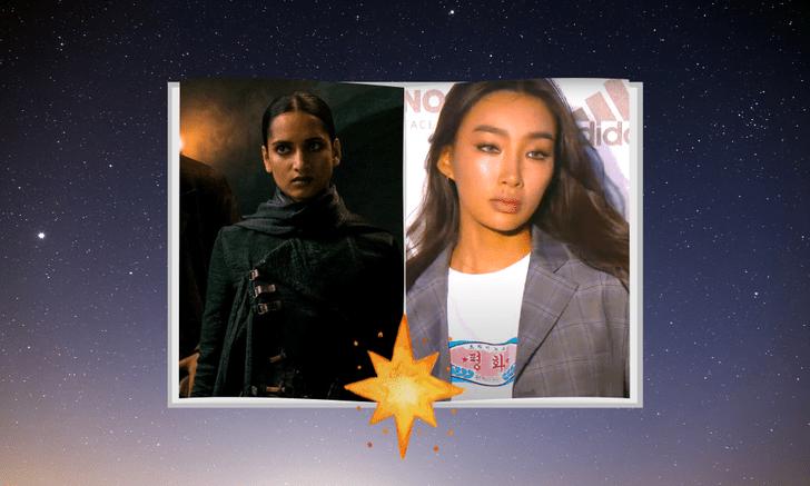 Фото №5 - Корейский ремейк сериала «Тень и Кость»: кто бы сыграл главных героев? ✨
