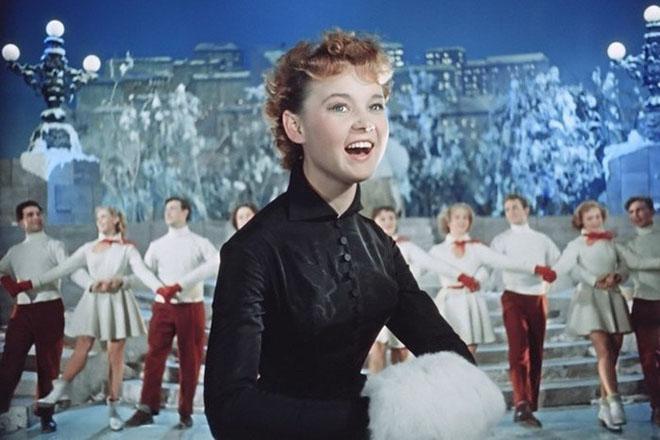Фото №32 - 50 уютных новогодних и рождественских фильмов