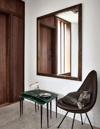 Фото №16 - Двухэтажная вилла в Швеции для семьи дизайнеров