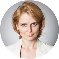 Светлана Федорова, психоаналитик