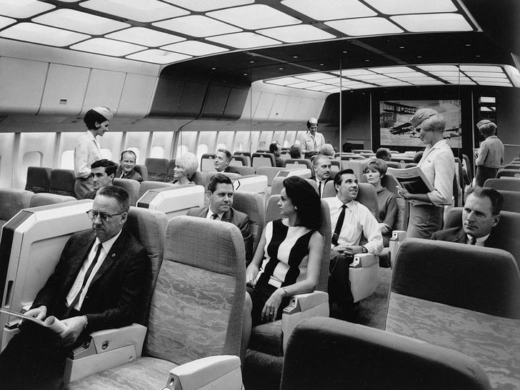 Фото №3 - Призраки рейса 401: о чем погибшие пилоты хотели предупредить пассажиров