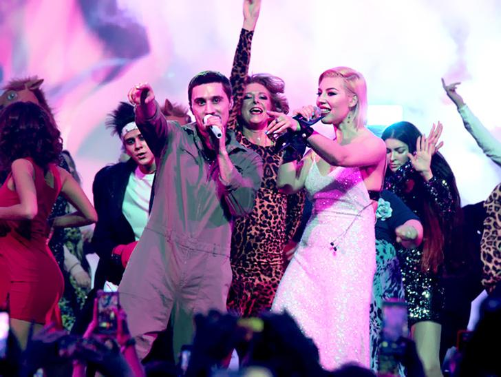 Любовь, адреналин и эйфория: Big Love Show 2019