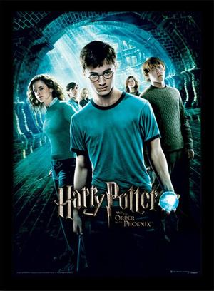 Фото №5 - 10 скрытых деталей, которые ты не заметила на постерах «Гарри Поттера»