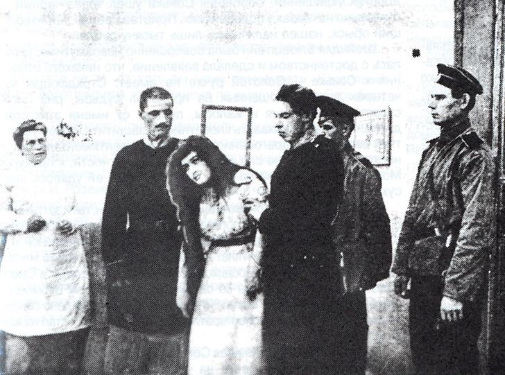 Фото №3 - Сонька Золотая Ручка: как главная мошенница Российской империи оказалась на каторге из-за любви