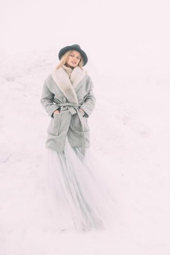 Фото №5 - Модная и стильная зима: ожидание и реальность