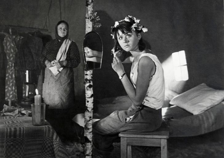Фото №15 - Светлана Светличная и другие секс-символы советского кино
