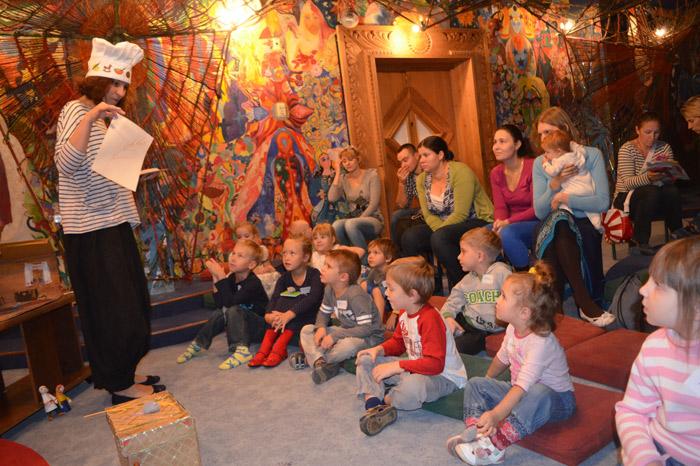 Фото №1 - В Москве пройдет семейный фестиваль профессий для детей «Дети О+»