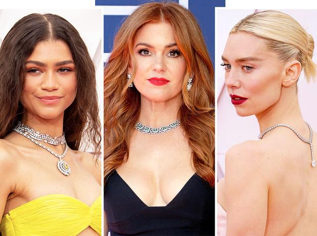 Фото №1 - Драгоценный «Оскар-2021»: самые роскошные украшения премии