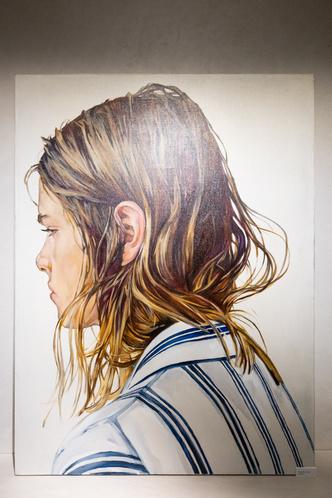 Фото №4 - Выставка работ Константина Федорова в MR Private
