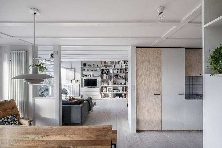 Фото №5 - Дом-конструктор в Лондоне