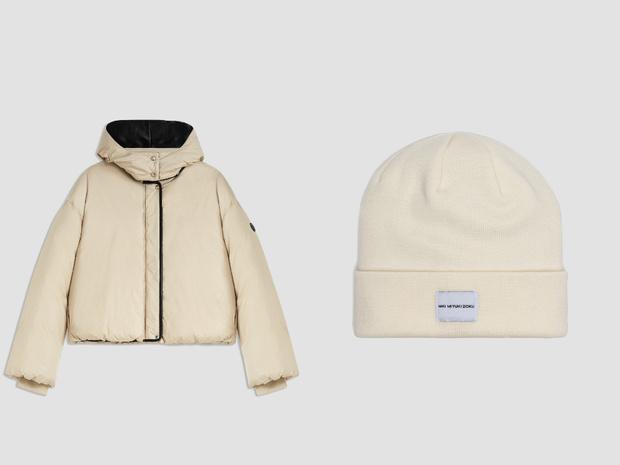 Фото №8 - Пуховик + шапка: модное сочетание для зимнего сезона