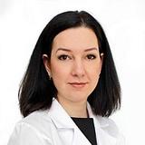 Ирина Закарян