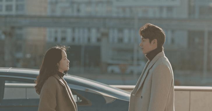 Фото №1 - Самые красивые признания в любви в корейских дорамах 💑