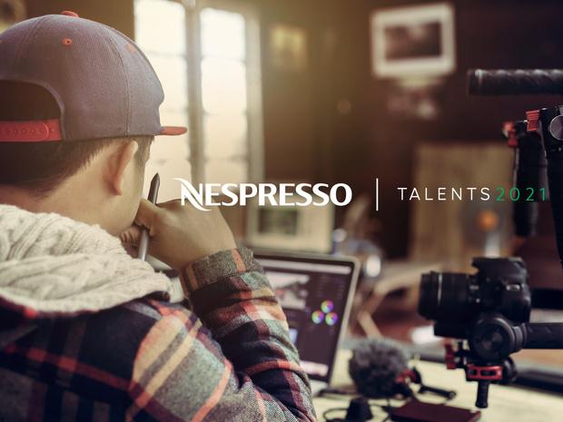 Фото №2 - Nespresso Talents: начинается прием заявок на международный конкурс короткометражных фильмов