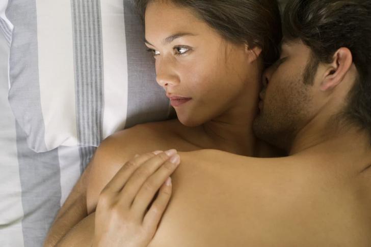 муж требует секса