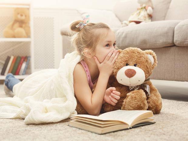 Фото №4 - 8 вещей, которые категорически нельзя запрещать ребенку
