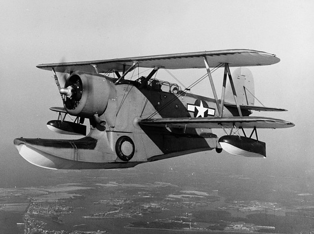 Фото №1 - «Вот уроды…»: 12 самых страшных самолетов Второй мировой