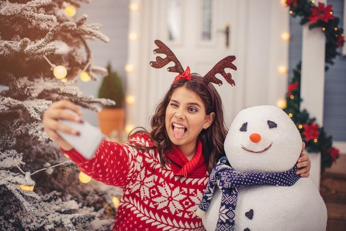 Счастливые праздники: 10 способов меньше переживать и больше радоваться