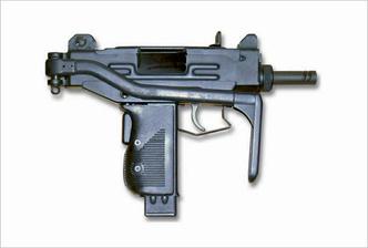 Фото №3 - Как устроен пистолет-пулемет ПП-2000