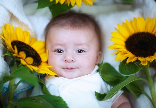 Фото №1 - Желтуха у младенца: причины и последствия