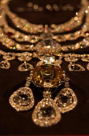 Фото №12 - Сокровища индийских князей: как выглядят самые роскошные украшения махараджей