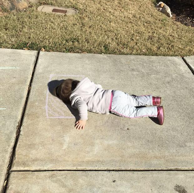 Фото №8 - Детская логика: 20 поступков малышей, от которых родители в ступоре