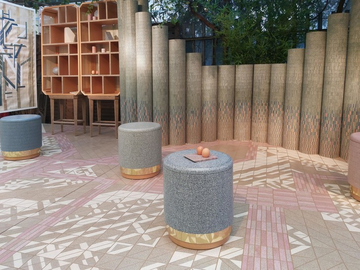 Фото №7 - Выставка Ro Collectible Design 2021 в галерее Россаны Орланди