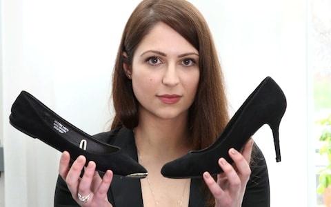 Фото №5 - Тем ниже поцелуи: как за десять лет мы разлюбили каблуки и променяли туфли на кроссовки