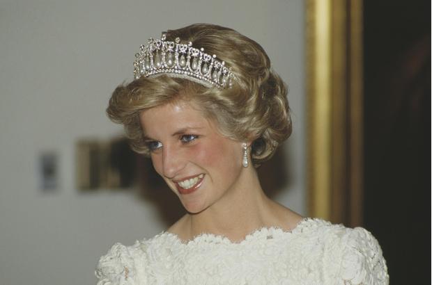 Фото №3 - 9 королевских тиар с удивительной историей
