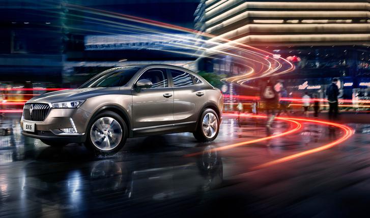 Фото №8 - Кто на новенького: автомобильные бренды, которые появились в XXI веке