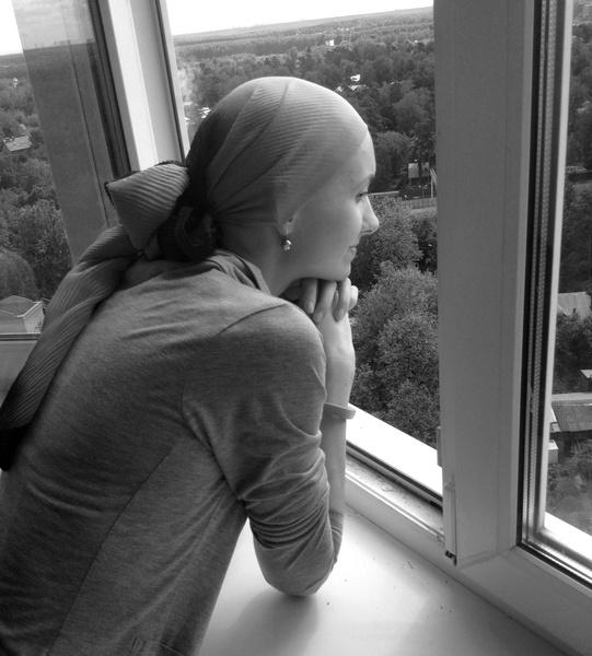 Фото №3 - Реальная история: «В 30 лет мне диагностировали рак груди. Параллельно с лечением я занялась кроссфитом и получила диплом тренера по бодибилдингу»