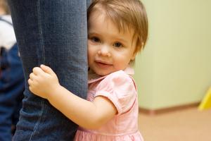 Фото №2 - Фактор детского страха