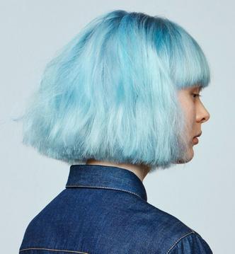 Фото №19 - Какой цвет волос подходит тебе по знаку зодиака