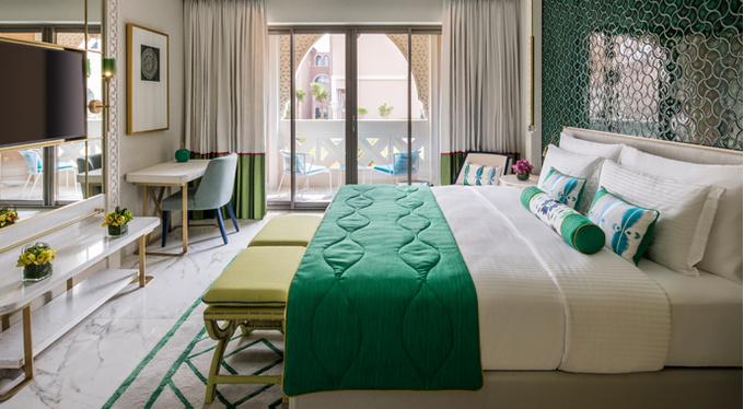 Rixos Saadiyat Island: первый отель Абу-Даби с системой «ультра все включено»