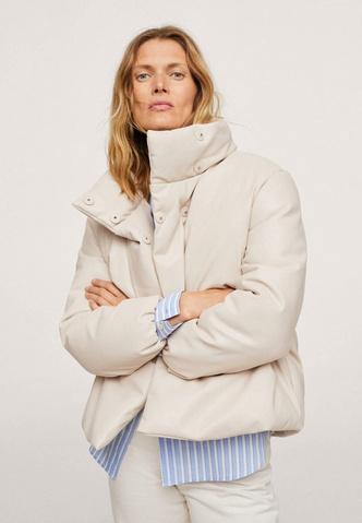 Фото №5 - Модные зимние куртки 2021: выбираем самую актуальную модель