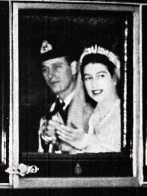 Фото №4 - Брачный конфуз: 7 неприятностей, случившихся на королевских свадьбах